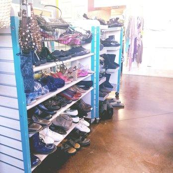 Photo Of Seeds Thrift Store   Woodstock, GA, United States