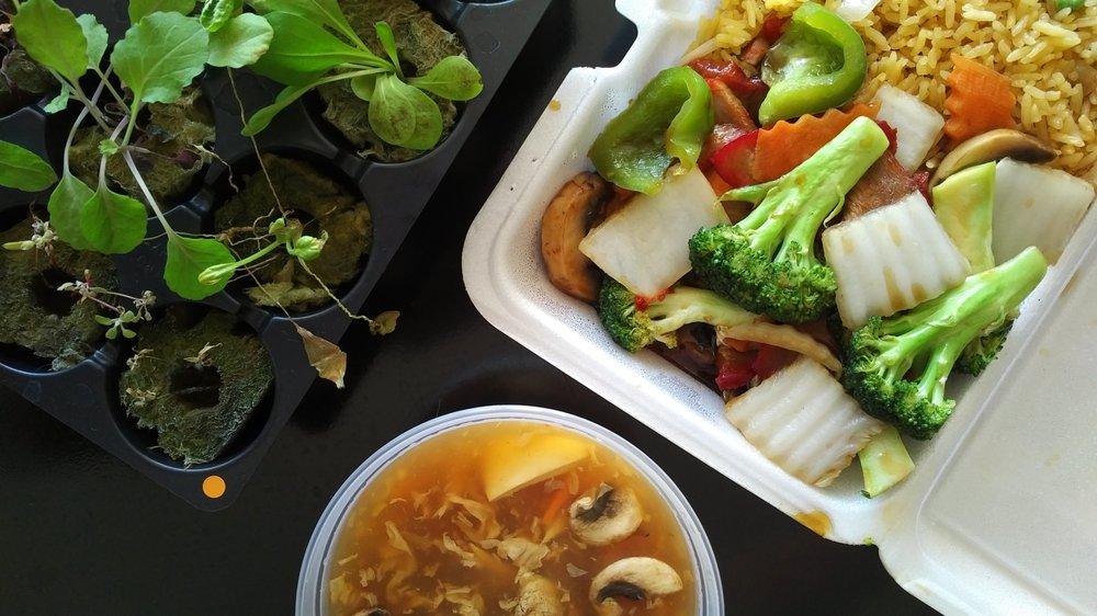 Hunan K Restaurant 10 Photos Amp 10 Reviews Chinese