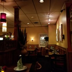 Photo Of Royal Thai Restaurant San Rafael Ca United States Nice And