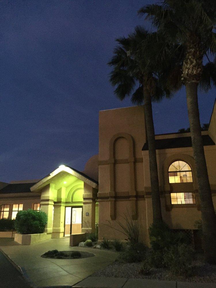 Best Western Green Valley Inn: 111 S La Canada Dr, Green Valley, AZ