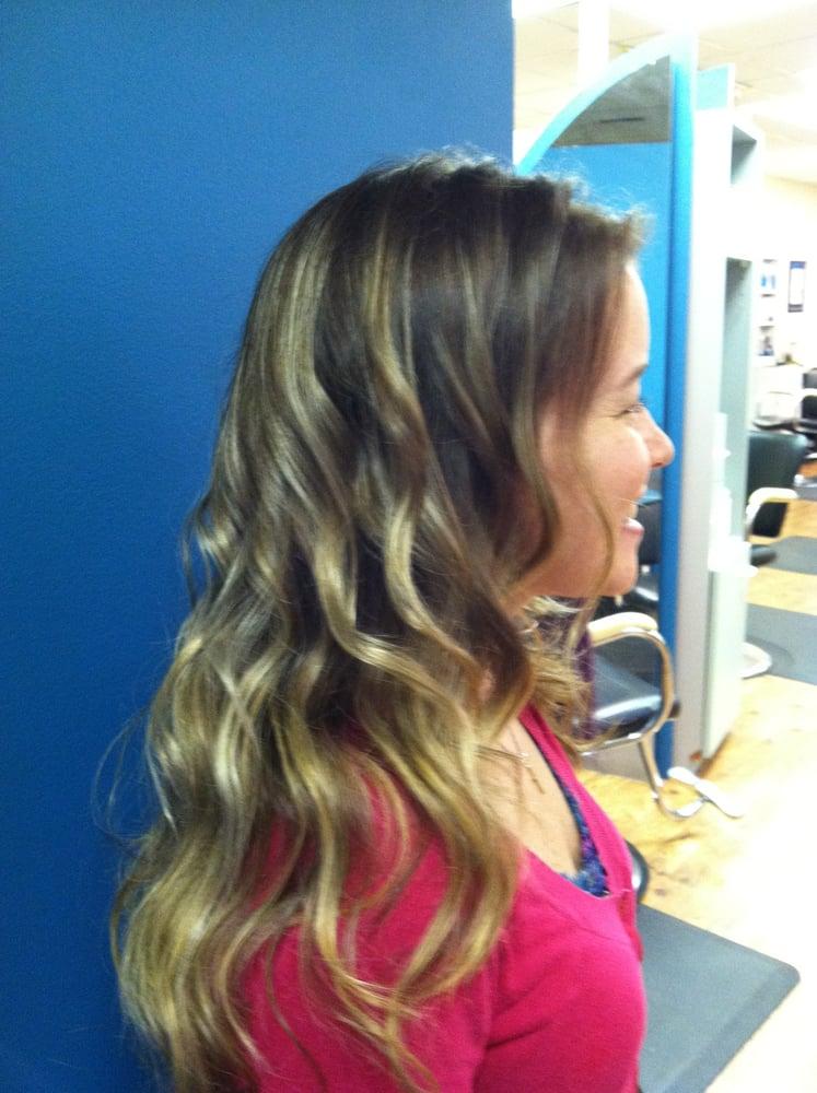Hair design hairdressers 122 n main st bel air md for Salon bel hair