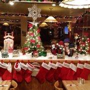 Christmas Tree In Rockaway Nj