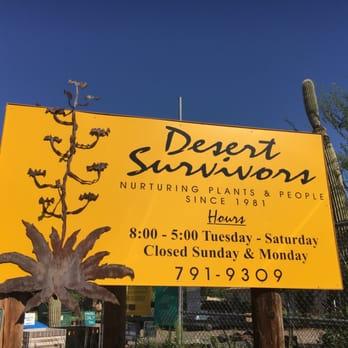 Photo Of Desert Survivors Native Plant Nursery Tucson Az United States