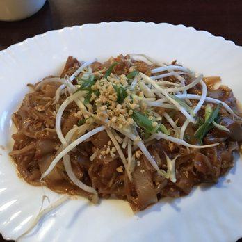 Thai Food Vernon Bc