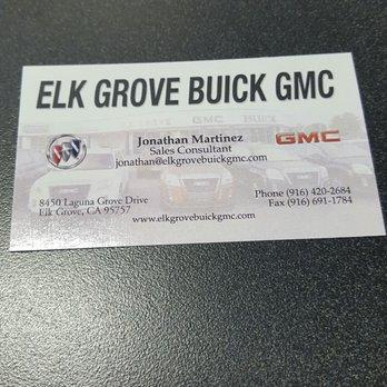 Elk Grove Gmc >> Elk Grove Buick Gmc 30 Photos 82 Reviews Auto Repair 8450