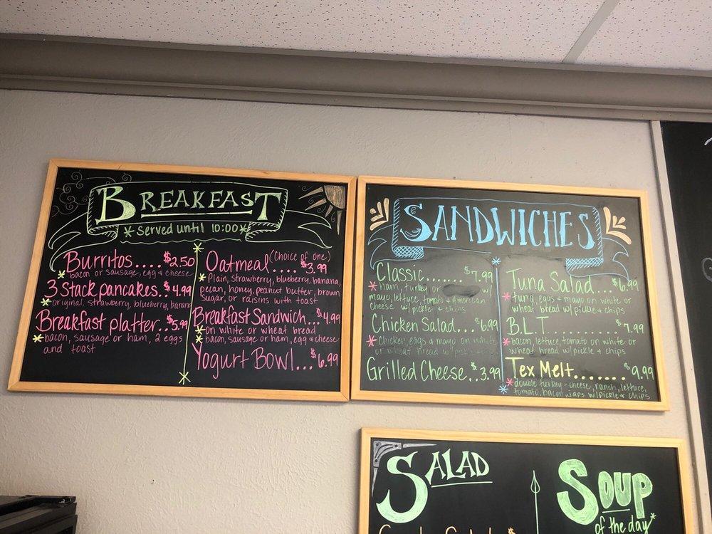 Kandyce's Cafe: 312 TX-124, Winnie, TX