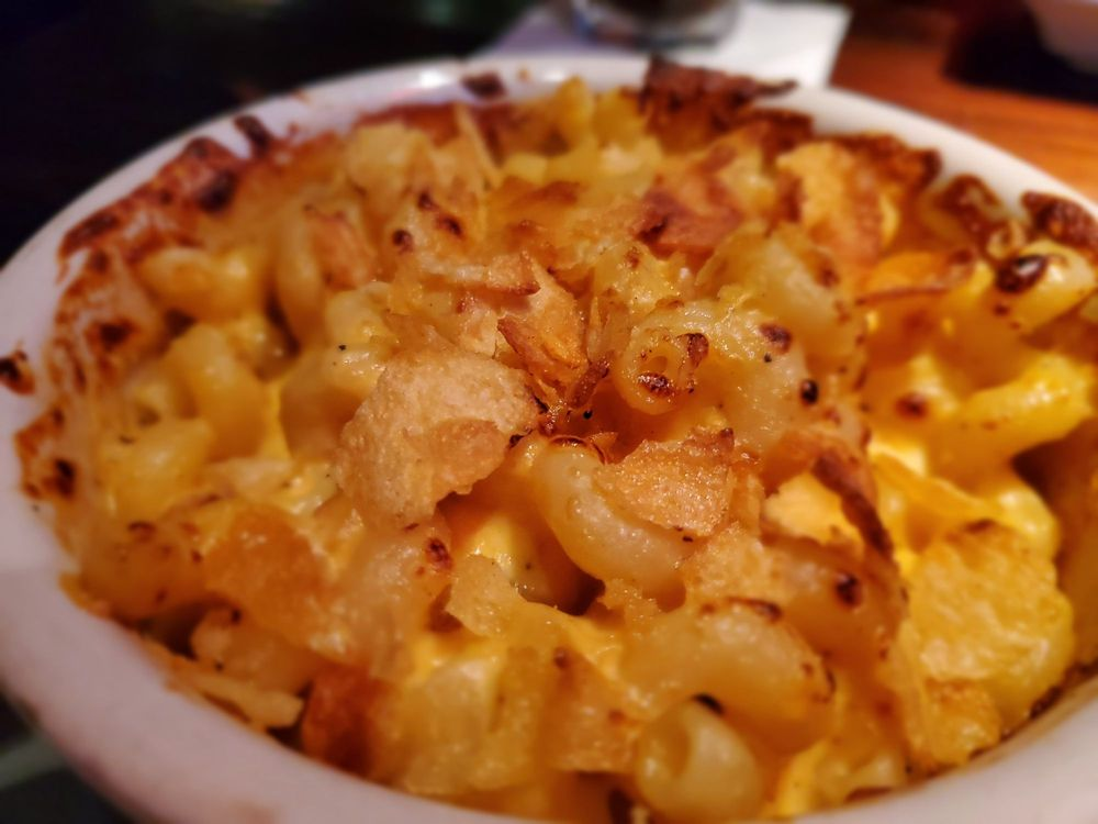 Food from JohnnyLukes KitchenBar