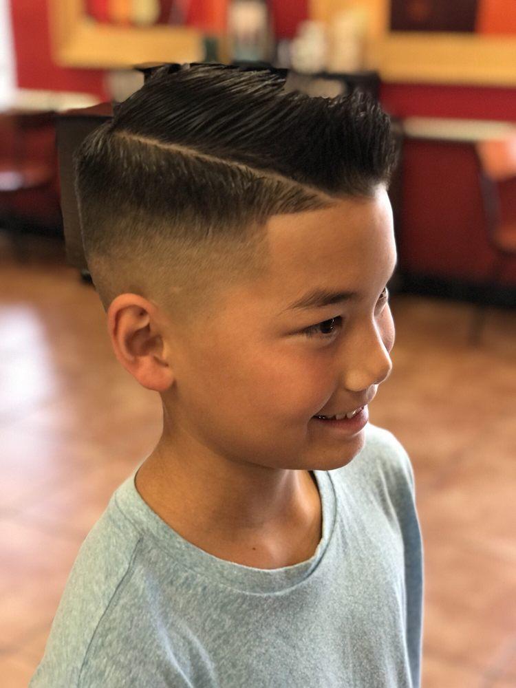 Dannos Barber Shop Barbers 849 Richland Rd Yuba City Ca