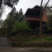 Photo of The Cullen House - Portland, OR, United States. Different angles
