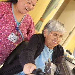 Photo of Pleasanton Nursing & Rehabilitation - Pleasanton, CA, United States