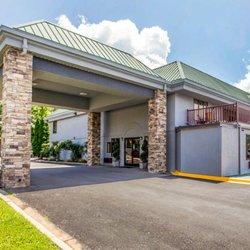 Photo Of Quality Inn Black Mountain Nc United States