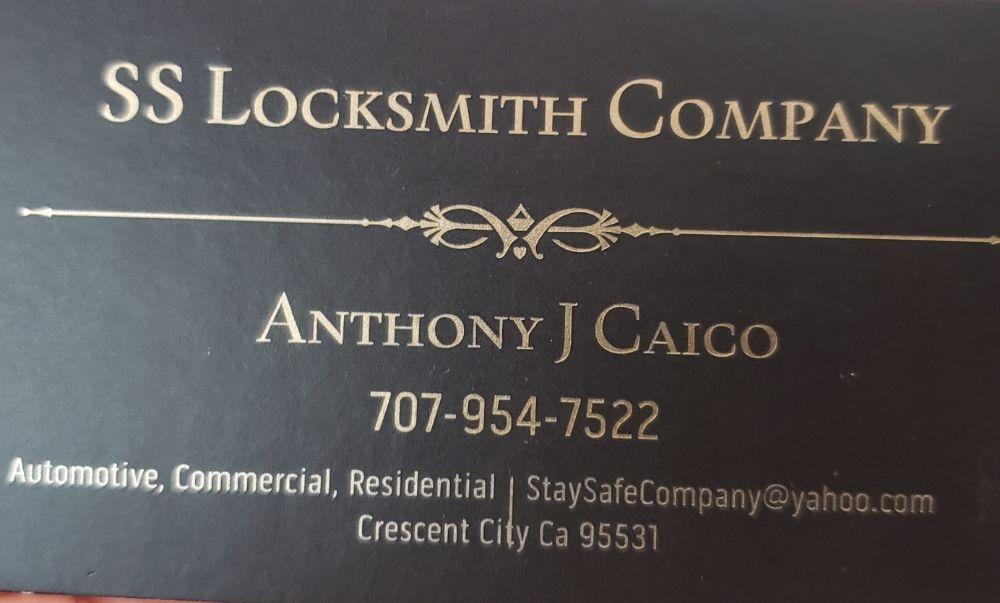 Stay Safe: Crescent City, CA