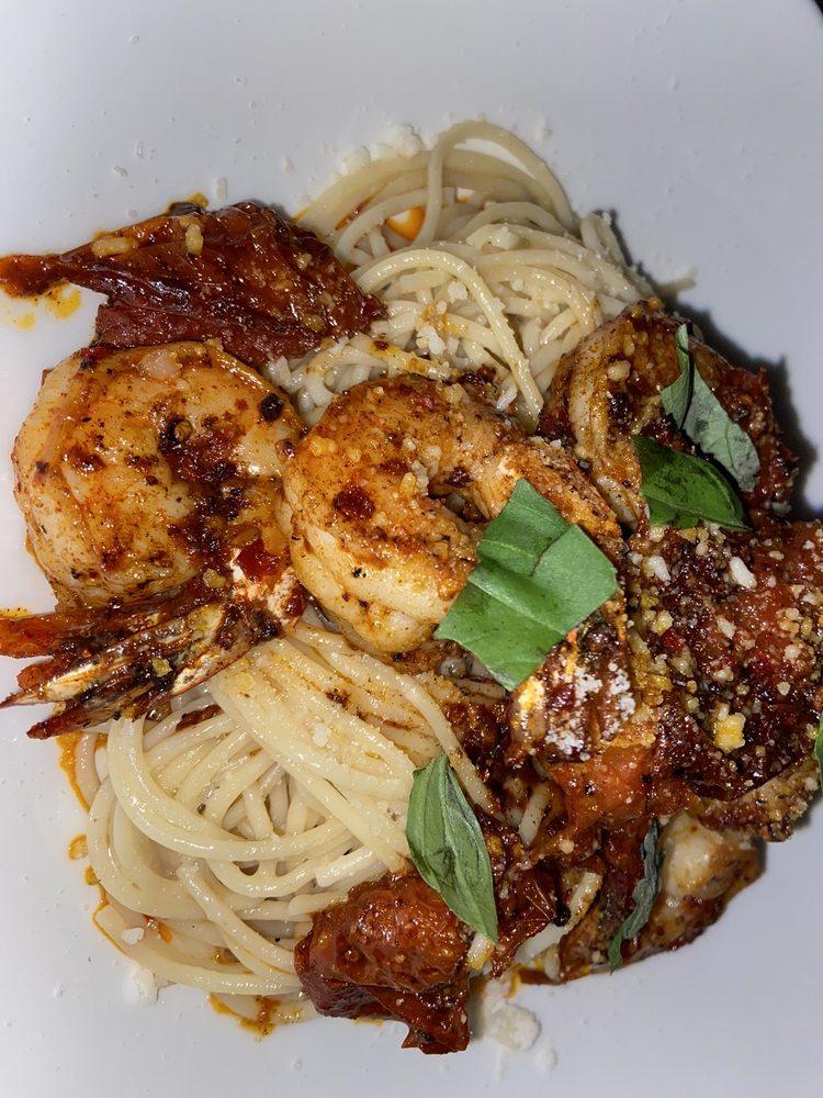 GRATA Italian Eatery