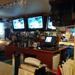 Photo of The Warwick Tavern - Somerdale, NJ, United States. Main bar 4882af48f696