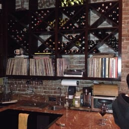 Photos For Art Du Vin Wine Bar Yelp