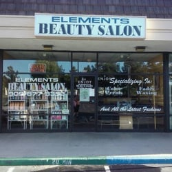 Elements beauty salon closed hairdressers 1071 for 5 elements salon