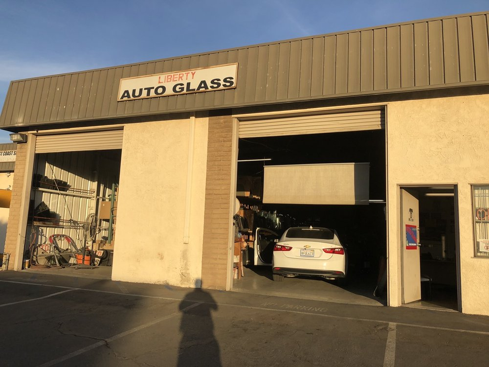 Liberty Auto Glass: 24565 Redlands Blvd, Loma Linda, CA