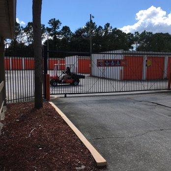 Public Storage - Self Storage - 1351 W Brandon Blvd, Brandon, FL ...