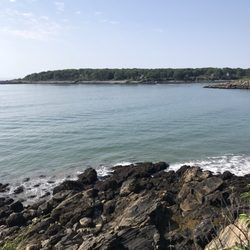 Cliff Walk 21 Photos Hiking Harbor Beach Rd York Me Last Updated December 13 2018 Yelp