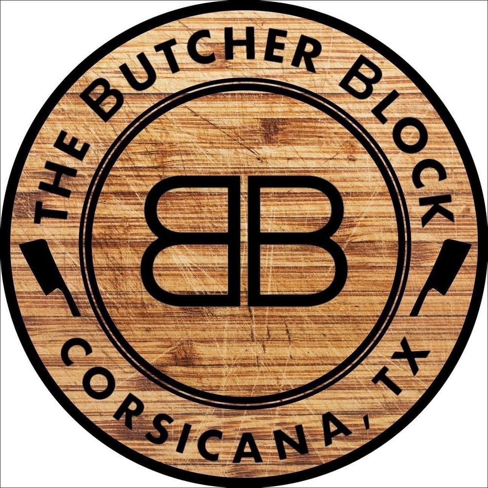 Butcher Block Market & Cafe: 319 N Beaton St, Corsicana, TX