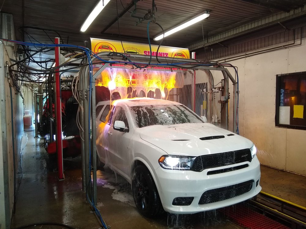 Sharonville Car Wash & Detailing