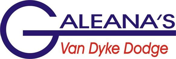 Galeana's Van Dodge is Michigans #1 Dodge/Ram dealership ...