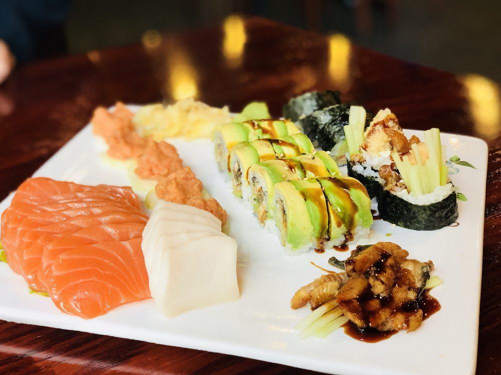 Ichiban Sushi: 660 Plainsboro Road, Plainsboro, NJ