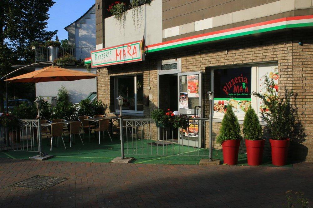 Pizzeria Mara Cucina Italiana Langetalstr 1