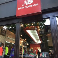 new balance store buenos aires