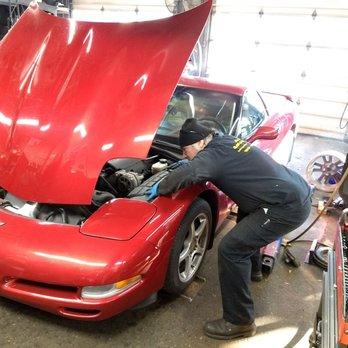Best Car Repair In Severn