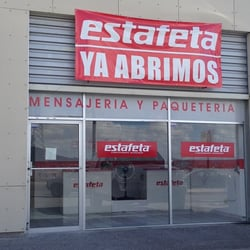 Estafeta Couriers Delivery Services Plaza Oasis Real De San