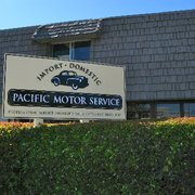 ... Photo of Pacific Motor Service - Monterey, CA, United States ...