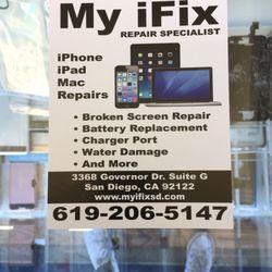 d5a3f14dc61f2 My IFix - 60 Photos   46 Reviews - Mobile Phone Repair - 3368 ...