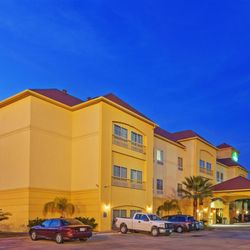 Photo Of La Quinta Inn Suites Alvin Tx United States
