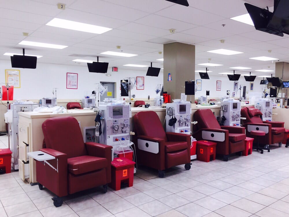 East Los Angeles Dialysis Center: 5830 E Whittier Blvd, East Los Angeles, CA