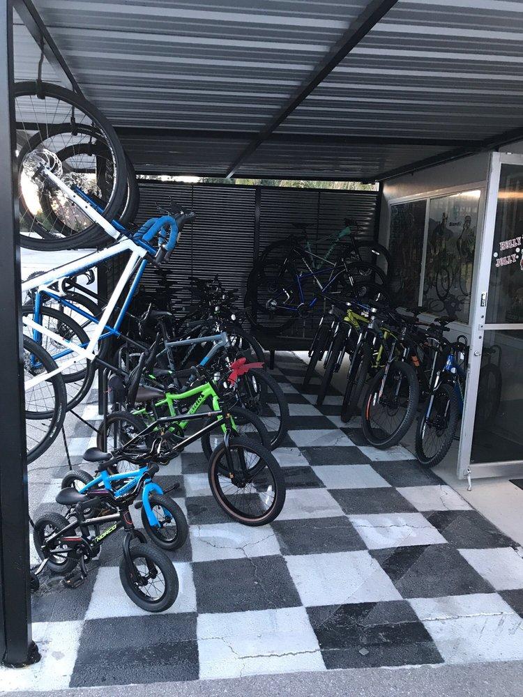 Bicycle Nerd Elite