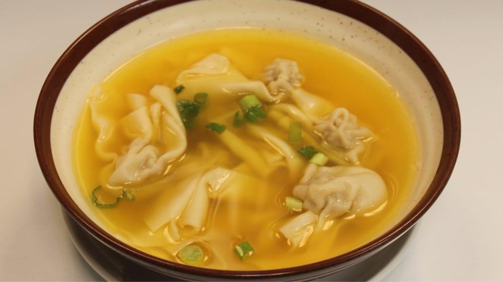 Wonton Soup Yelp