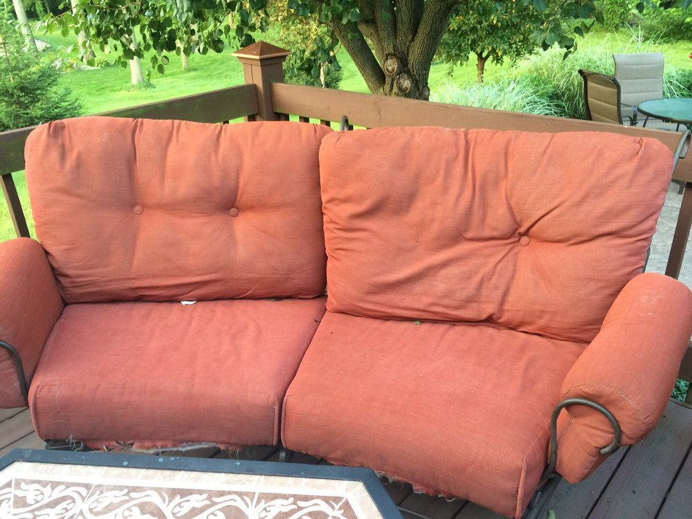 Resurrection Furniture & Upholstery: 9067 Crawfordsville Rd, Indianapolis, IN