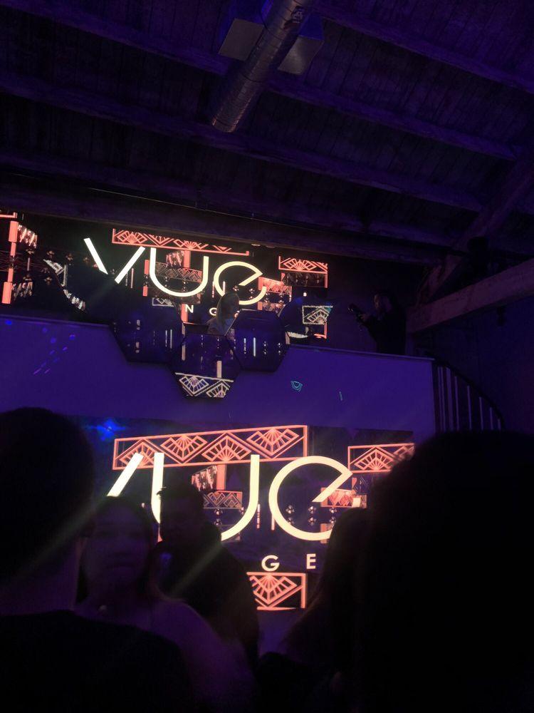 Vue Lounge