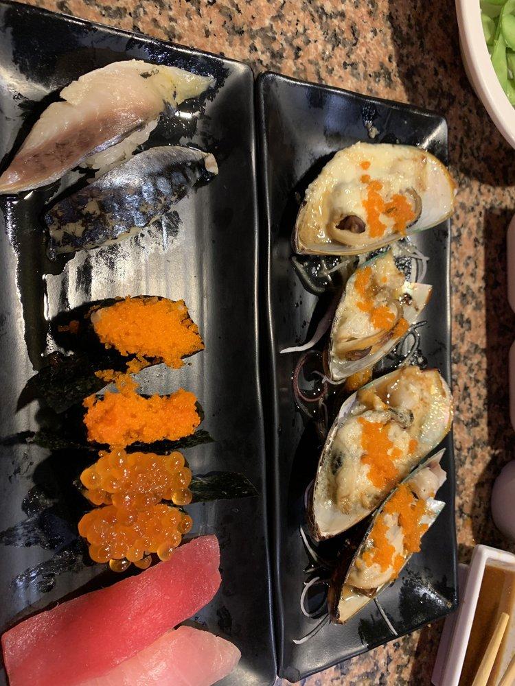 Hello Sushi: 1630 W Redlands Blvd, Redlands, CA
