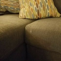Photo Of Furniture City   Fresno, CA, United States. The Tear Caused By