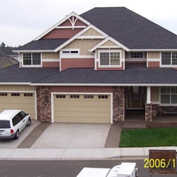 Photo Of Gibson Roofing   Portland, OR, United States