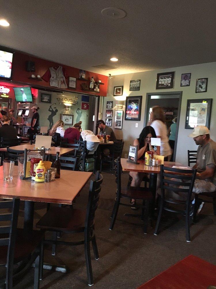 Social Spots from Boomerang Golf Course
