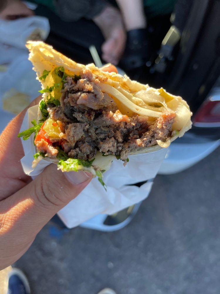 Yum yummy truck: 300 W Douglas Ave, El Cajon, CA