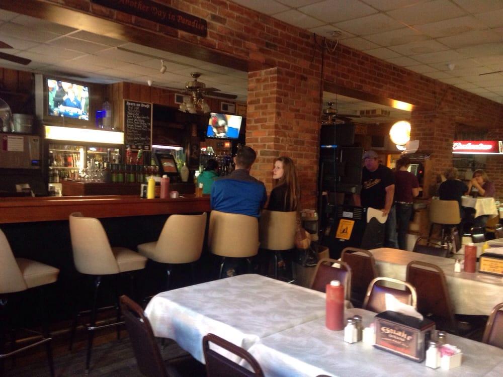 Paradise Bar and Grill - Bars - 205 North Main St, Galena ...