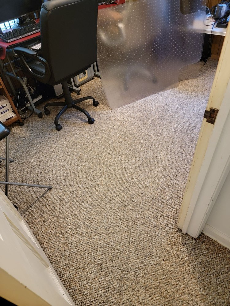 X-Treme Carpet Cleaning: Springfield, OH