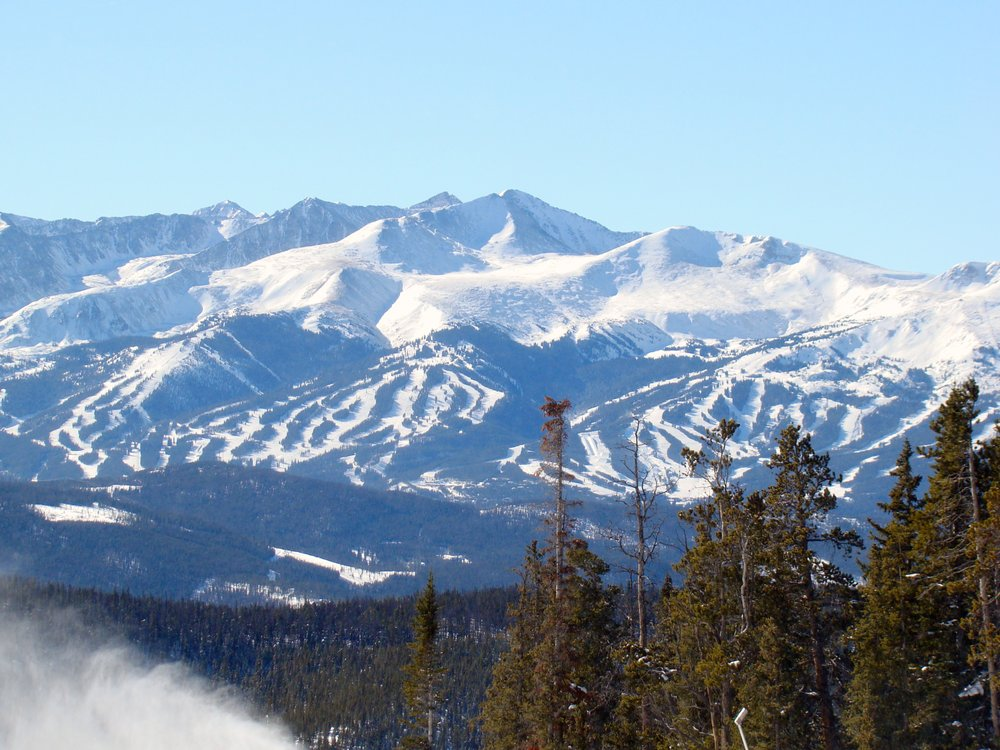 High Altitude Mobile Physicians: Breckenridge, CO