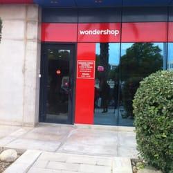 c7b22b6e823 wonders Outlet - Shoe Stores - Calle Santiago Ramón Y Cajal 17, Elche,  Alicante, Spain - Yelp