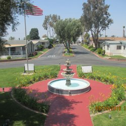 Photo Of Rancho Ontario Mobile Park