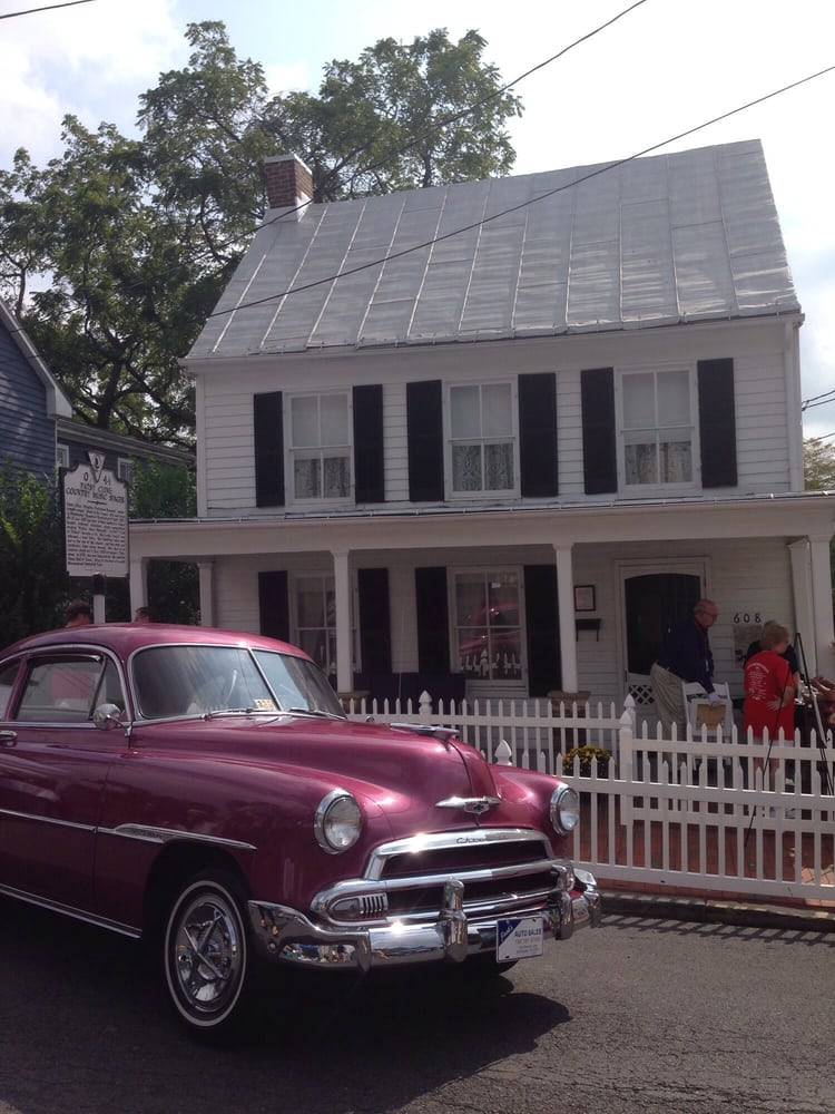 Winchester Va House Tours